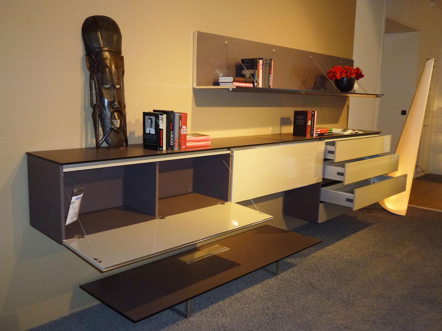 b b italia pab kommodensystem2 m bel braum. Black Bedroom Furniture Sets. Home Design Ideas