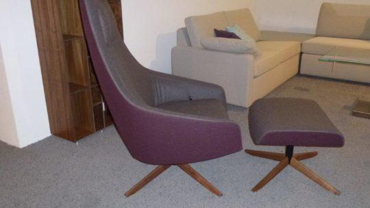 sessel auswahl top designer m bel braum bad homburg frankfurt. Black Bedroom Furniture Sets. Home Design Ideas