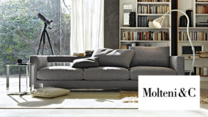 Molteni Sofa