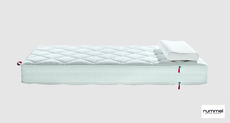 rummel matratzen sensoflex bei m bel braum bad homburg. Black Bedroom Furniture Sets. Home Design Ideas