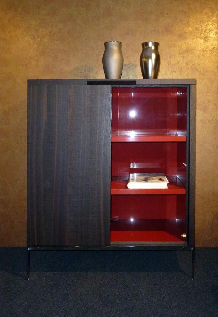 b b italia maxalto highboard mida m bel braum. Black Bedroom Furniture Sets. Home Design Ideas