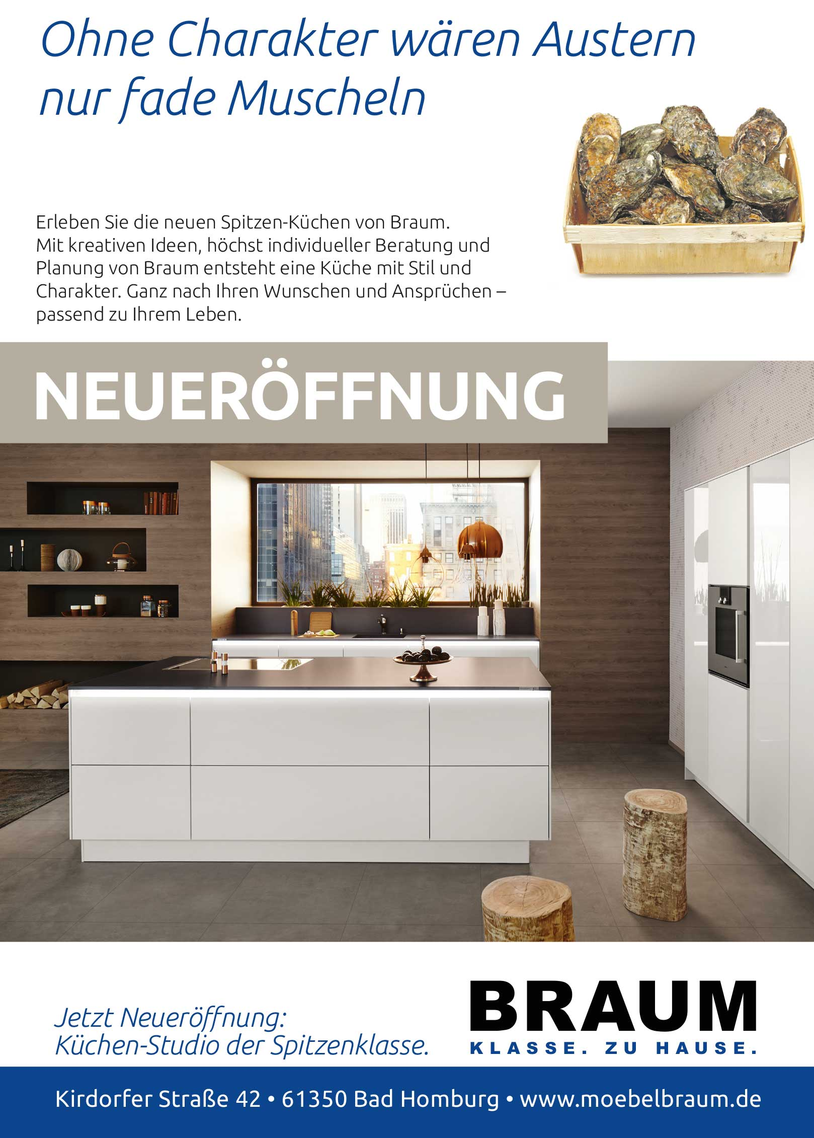 Küchen Bad Homburg angebote und prospekte möbel braum