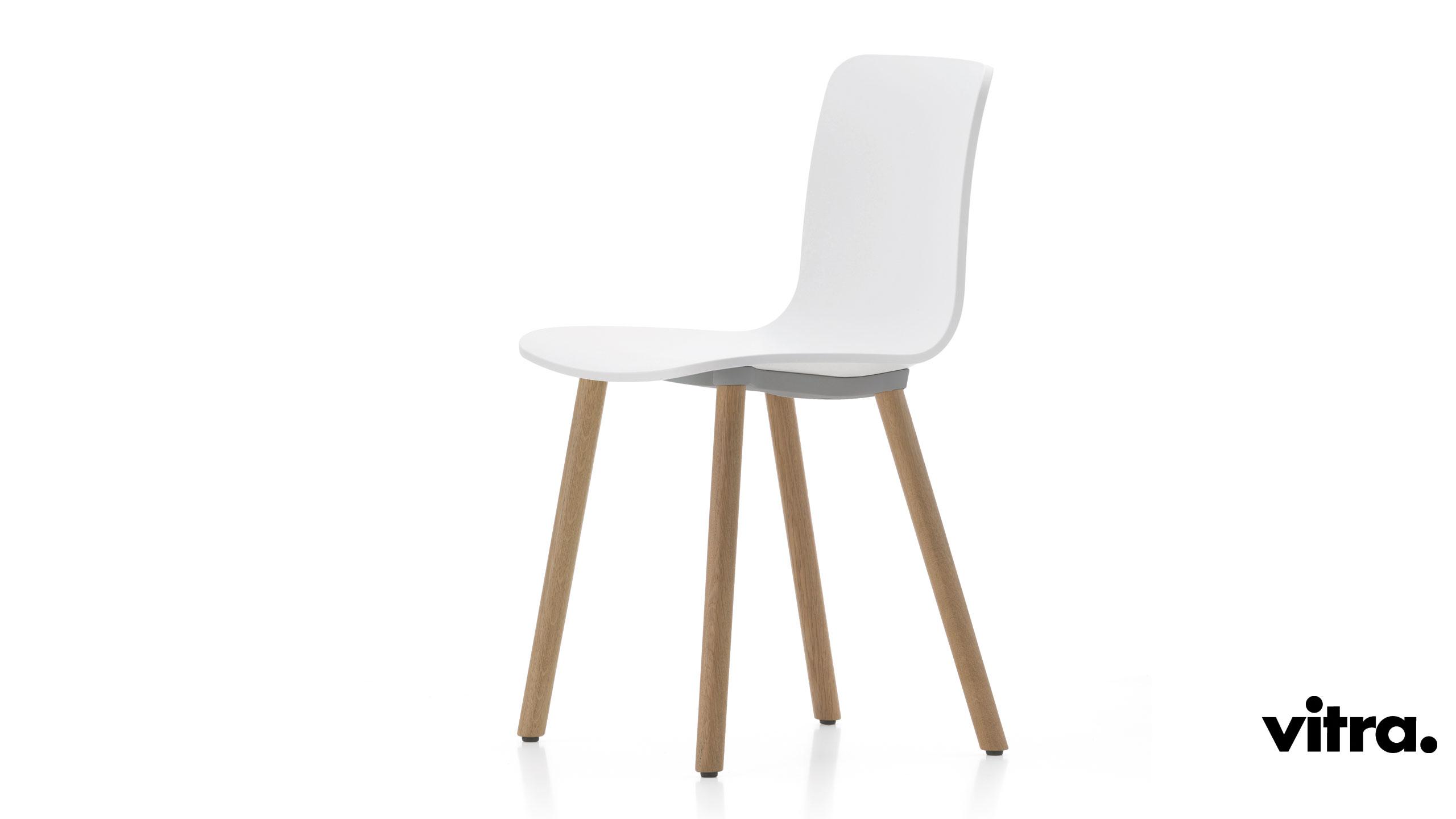 vitra hal wood m bel braum. Black Bedroom Furniture Sets. Home Design Ideas