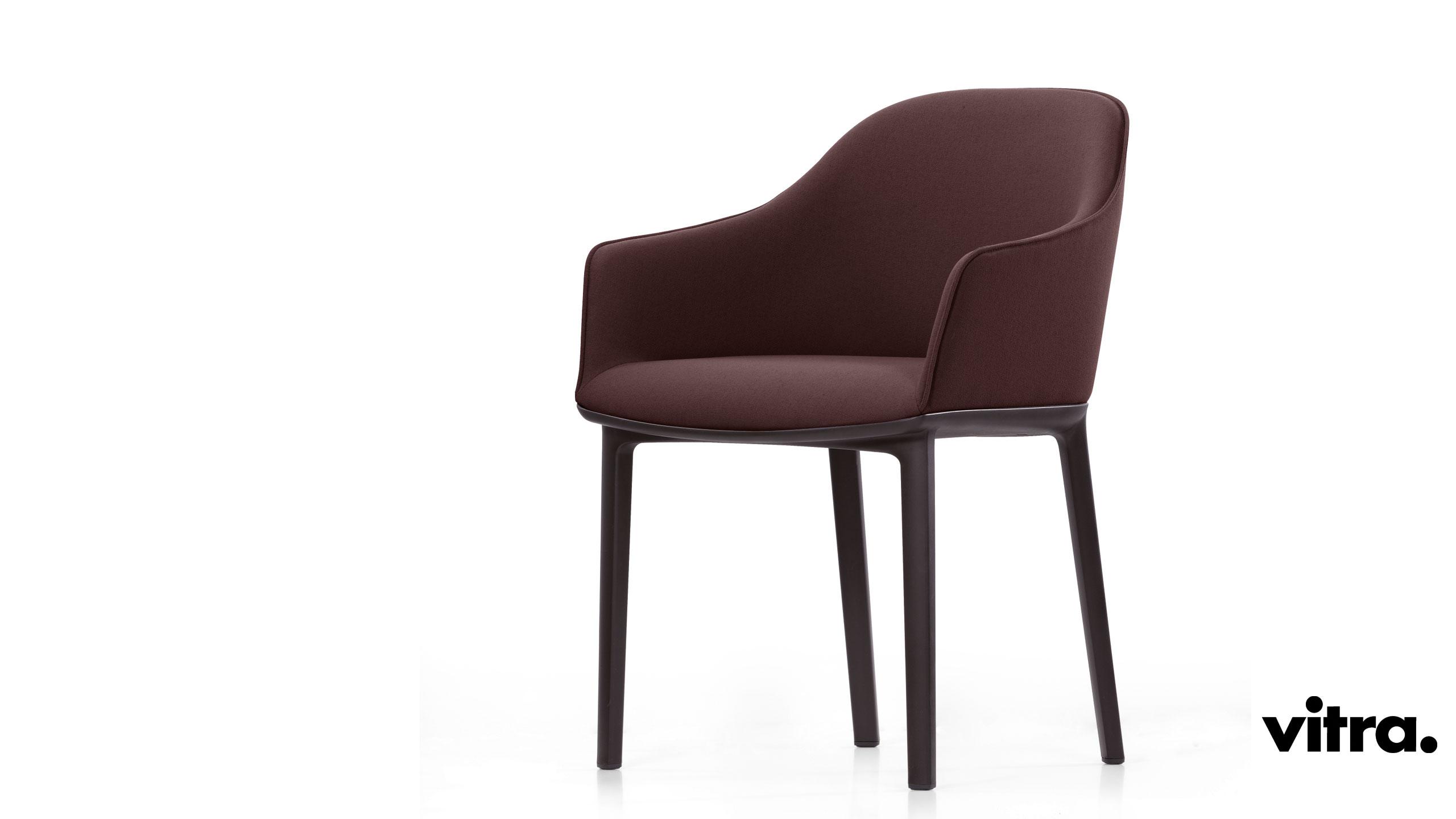 vitra softshell chair jetzt bei m bel braum in bad homburg shoppen. Black Bedroom Furniture Sets. Home Design Ideas