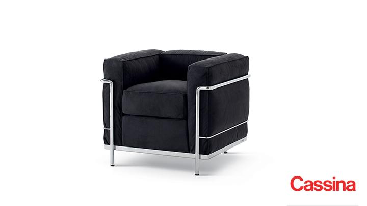 lc2 poltrona m bel braum. Black Bedroom Furniture Sets. Home Design Ideas