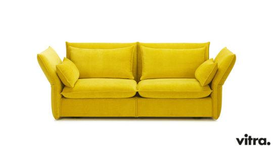 Vitra Sofa Mariposa