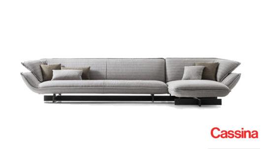 Sofa Beam