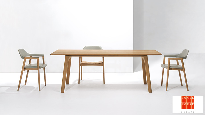 condehouse ten m bel braum. Black Bedroom Furniture Sets. Home Design Ideas