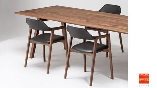 Tisch Ten