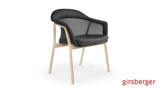 girsberger st hle tische bei m bel braum in bad homburg. Black Bedroom Furniture Sets. Home Design Ideas