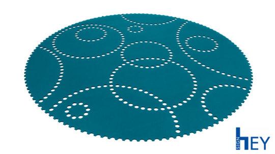 Teppich Stamp