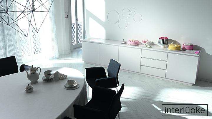 interluebke cube gap m bel braum. Black Bedroom Furniture Sets. Home Design Ideas