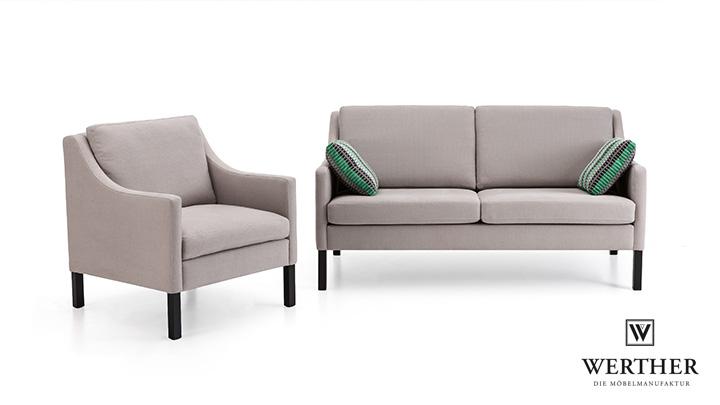 nelson sessel sofa werther m bel braum. Black Bedroom Furniture Sets. Home Design Ideas