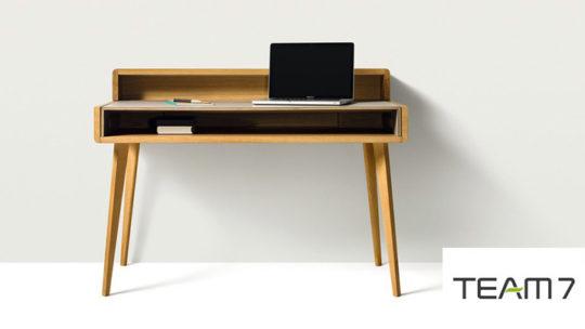 Sol Design Schreibtisch sekretär möbel