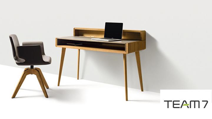 Sol sekretär möbel design Schreibtisch