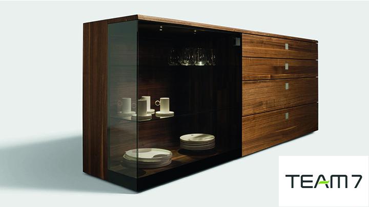 team7 vitrine nox m bel braum. Black Bedroom Furniture Sets. Home Design Ideas