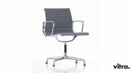 Aluminium Chair 104