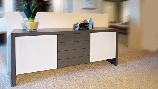 sideboard m bel braum. Black Bedroom Furniture Sets. Home Design Ideas