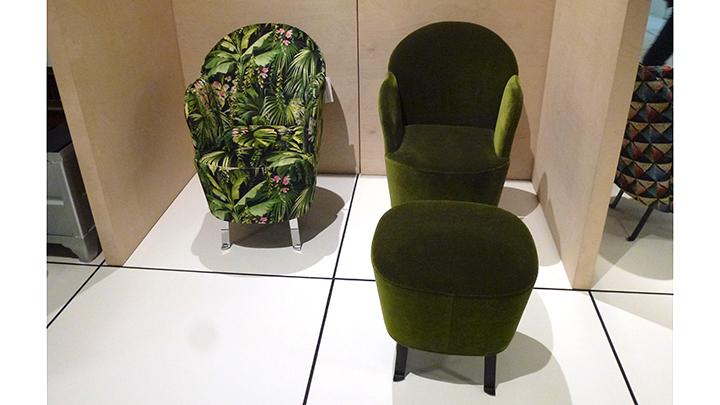 Brühl Sessel Floret