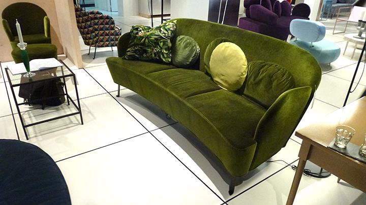 Brühl Floret Sofa