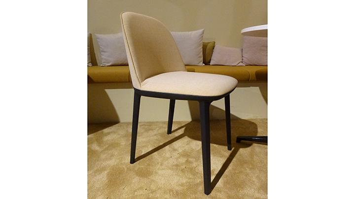 Vitra Softshell Side Chair