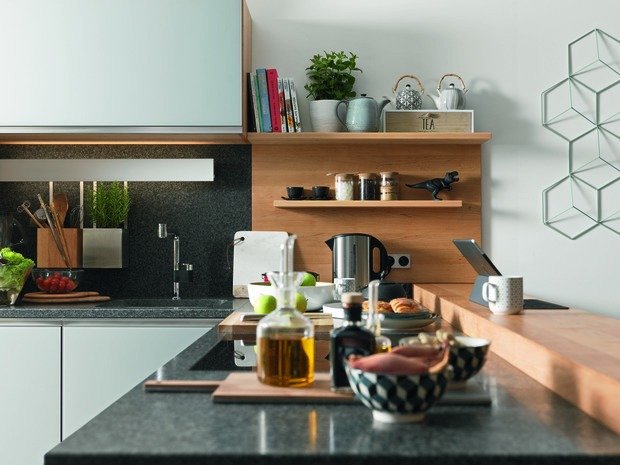 team7 l1 kueche 2 detail braum m bel braum. Black Bedroom Furniture Sets. Home Design Ideas