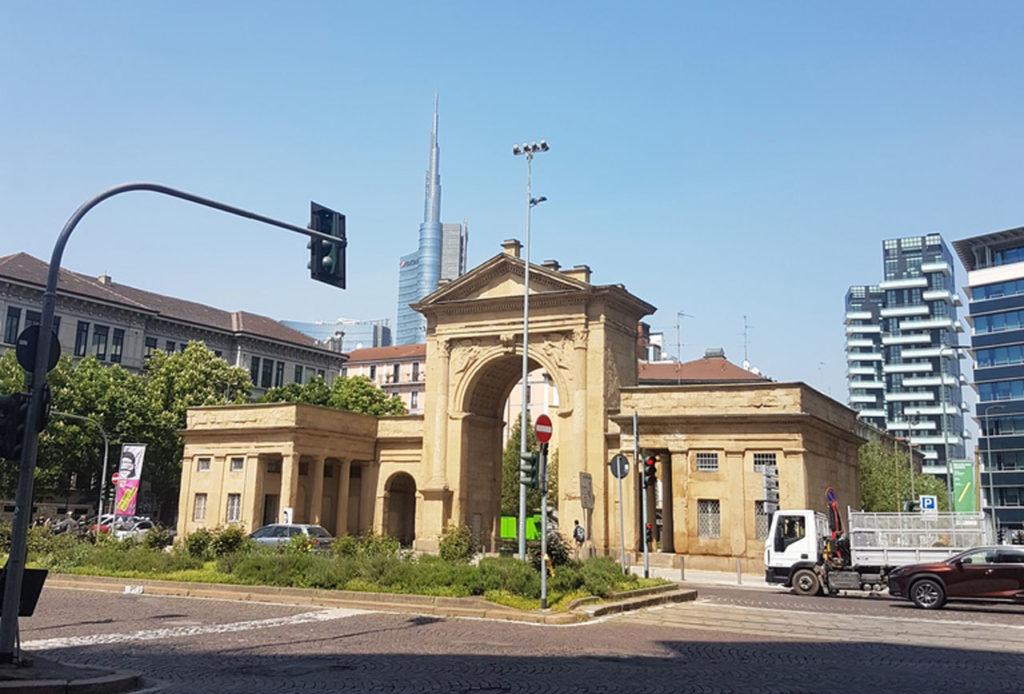 Mailand Messe