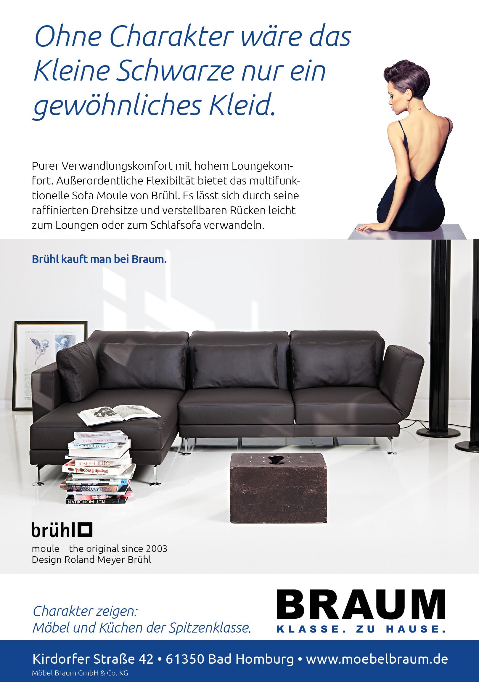 angebote und prospekte m bel braum. Black Bedroom Furniture Sets. Home Design Ideas