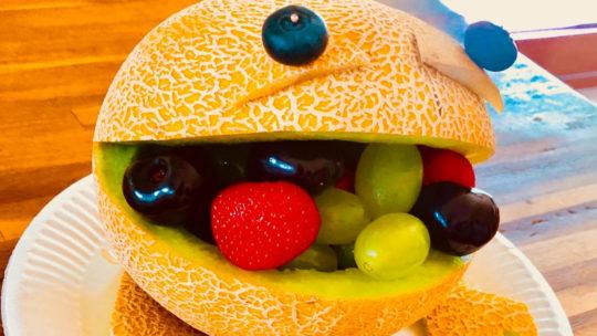 Fruchtfrosch Möbel Braum