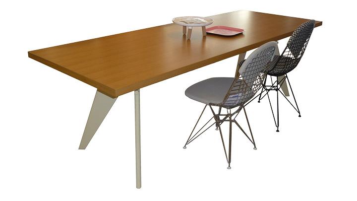 Vitra Esstisch EM Table