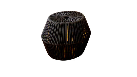 Kettal Hocker HIgh Pouf