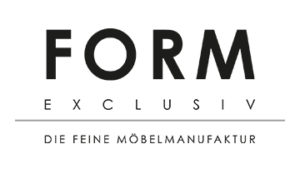 Form exclusiv Logo