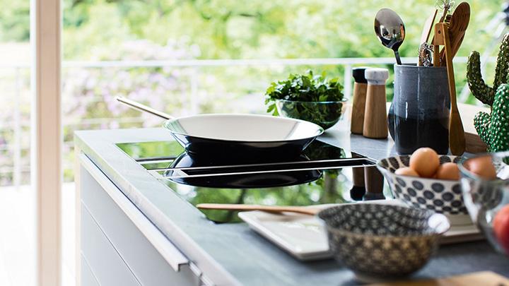 Bora system Küchen