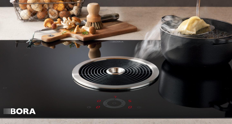 Bora_Küche-kochen_Dunstabzug_modern