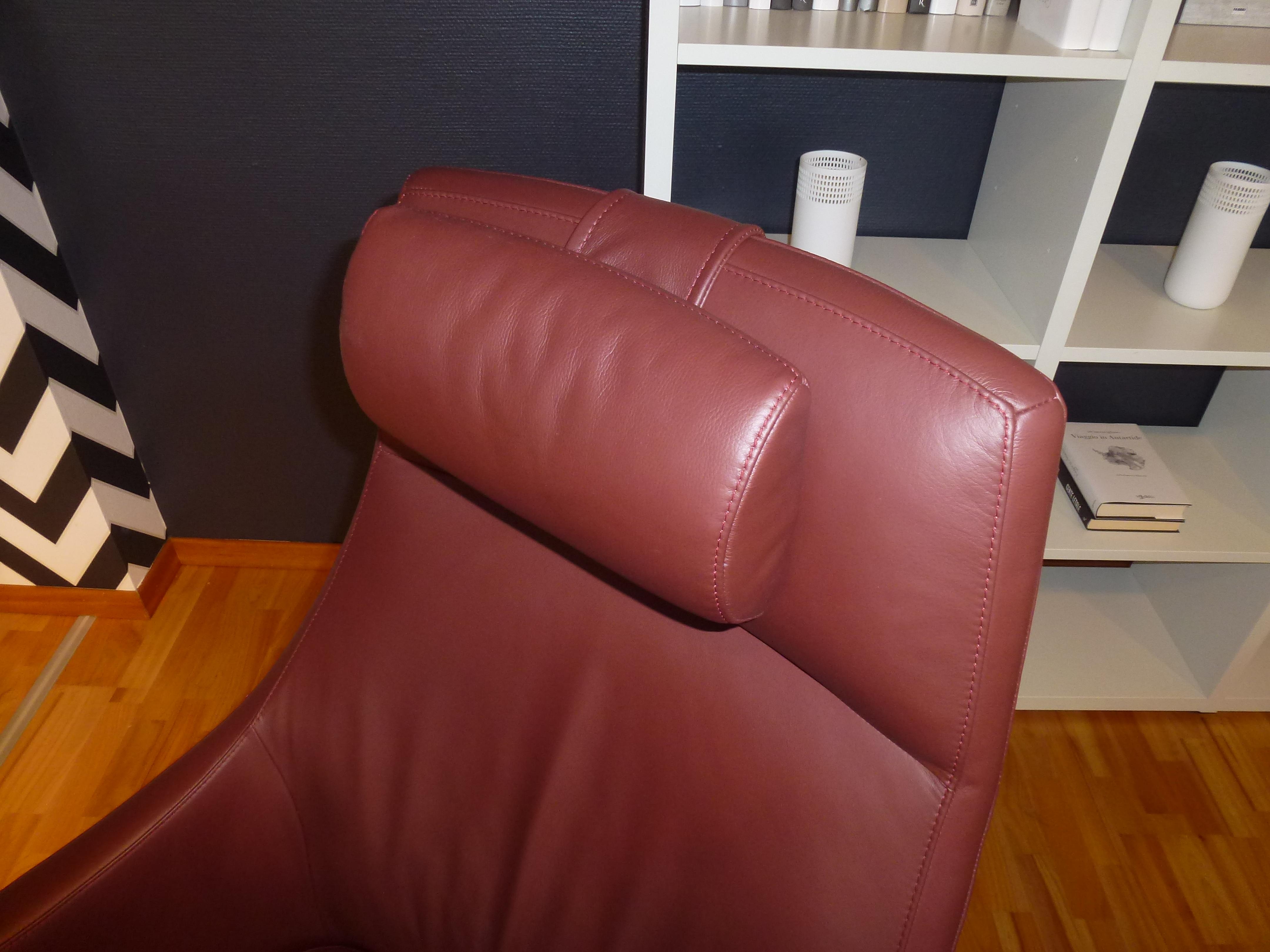 Möbel Braum Dauphin Home Sessel 4 Plus