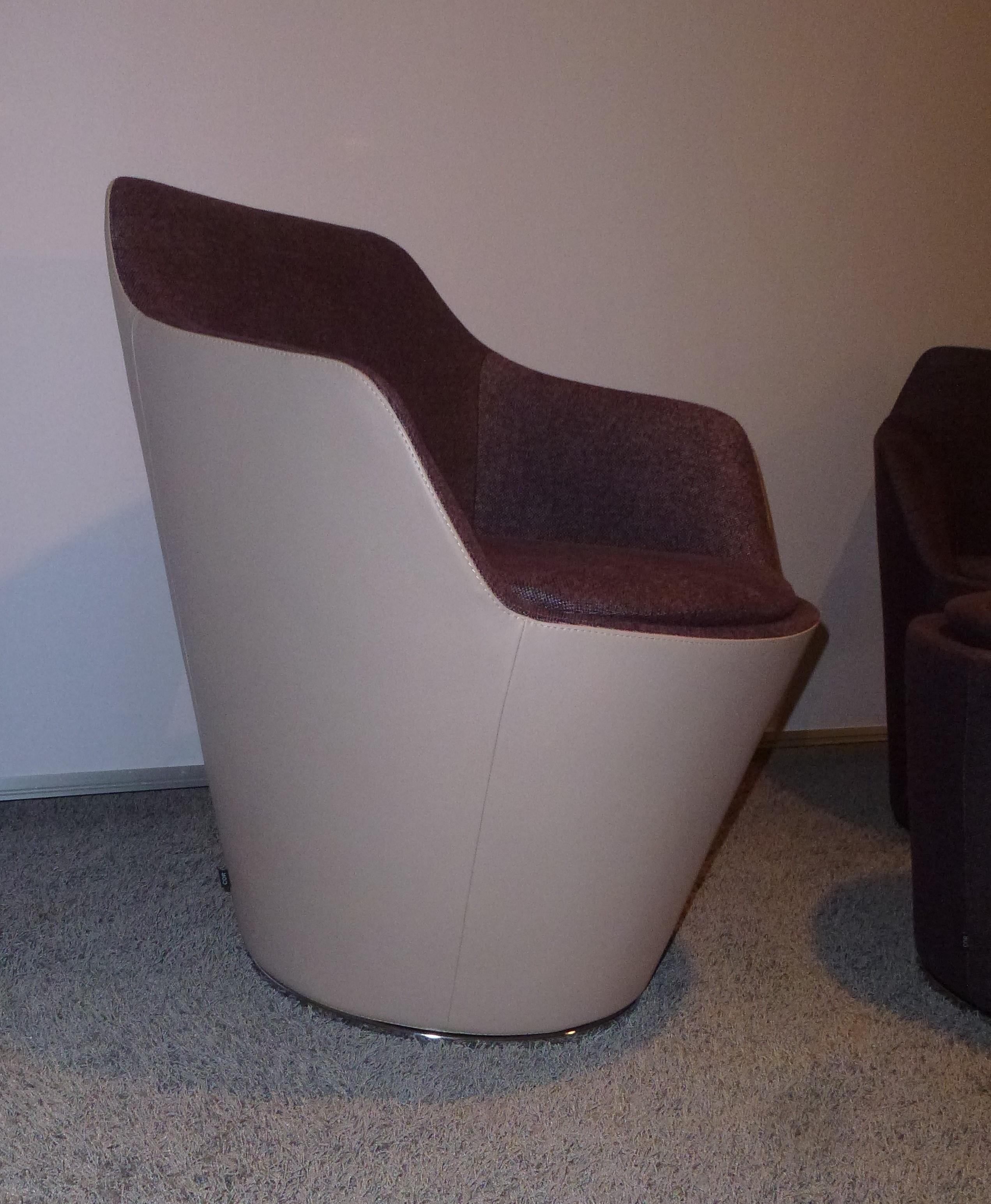 Möbel Braum Cor FLINT Sessel