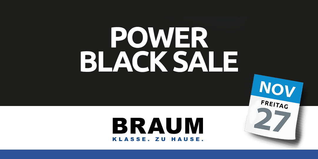 Power black sale